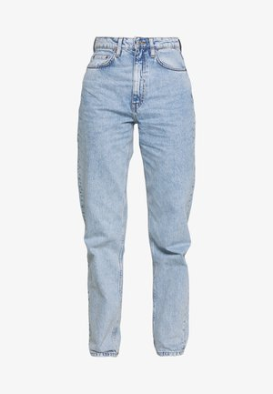 LASH - Jeans baggy - summer blue