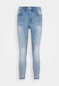 Vero Moda Petite - VMSOPHIA - Skinny džíny - light blue denim - 4