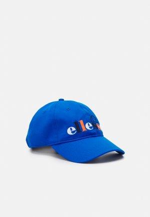 VONATI - Cap - blue