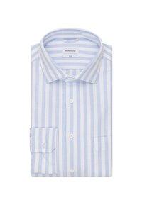 Seidensticker - slim fit - Formal shirt - blau - 4