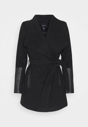 VMCALA JACKET - Cappotto classico - black