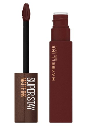 SUPER STAY MATTE INK - Liquid lipstick - 275 mocha inventor