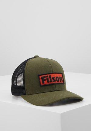 LOGGER CAP - Caps - olive