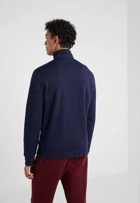 Polo Ralph Lauren - NEON  - Sweatshirt - cruise navy - 2