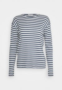 CLOSED - WOMEN´S - Long sleeved top - commodore blue - 0