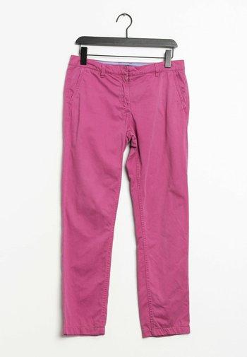 Chinos - pink