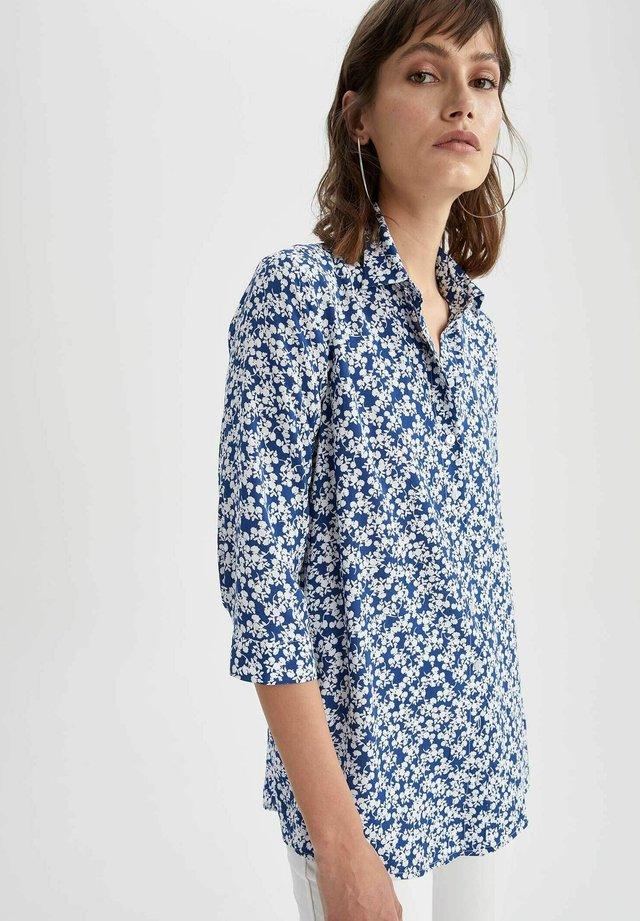 Camisa - navy
