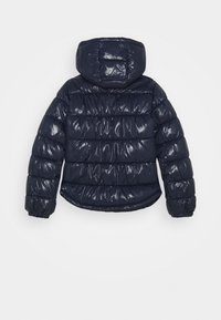 Benetton - BASIC GIRL - Winter jacket - dark blue - 1
