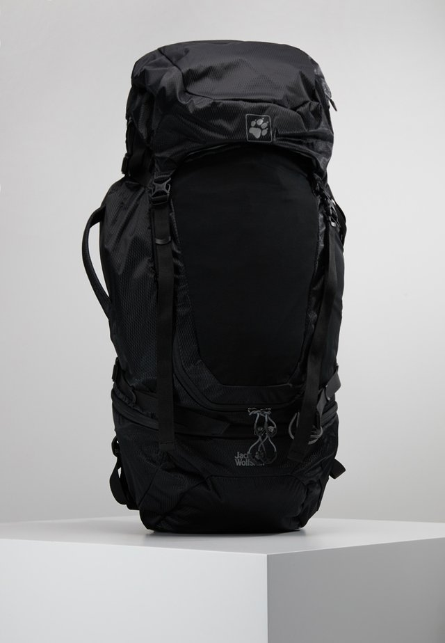 KALARI KING 56 PACK - Zaino da trekking - black