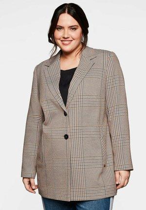 Short coat - karo