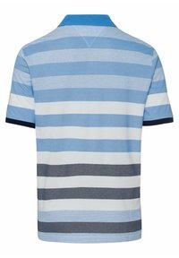 BRAX - STYLE PACO - Polo shirt - iced blue - 6