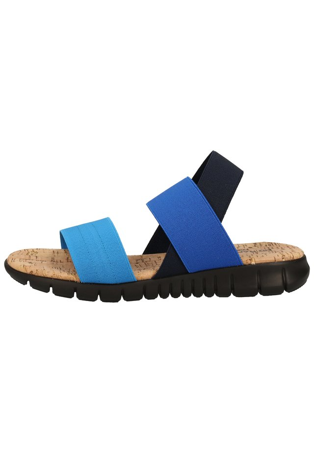 Sandals - multi bluette s006