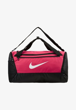 DUFF 9.0 - Sports bag - rush pink/black/white