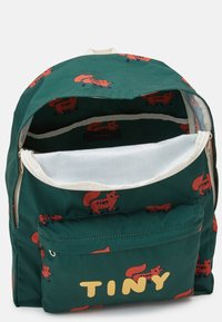 TINYCOTTONS - FOXES BIG BACKPACK - Rugzak - dark green/sienna - 2