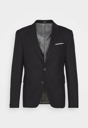 HOGEN  - Blazer jacket - dark blue