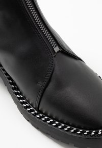 Even&Odd - Classic ankle boots - black - 2