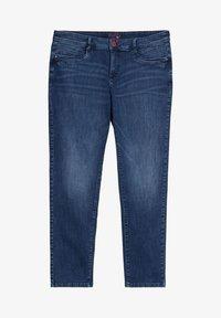 C&A - Slim fit jeans - jeans blau - 3