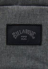 Billabong - COMMAND PACK UNISEX - Rucksack - grey heather - 4