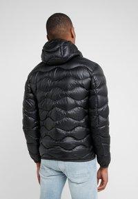 Blauer - Down jacket - black - 2