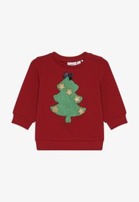 Name it - NBFRASK - Sweater - jester red - 2
