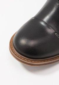 Ten Points - Ankle boots - black - 2