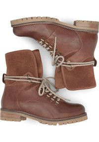 Coolway Freestyle - Winter boots - mittelbraun - 3