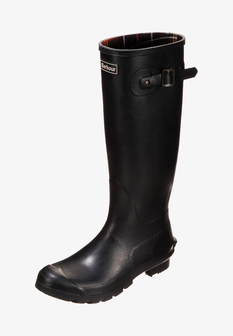 Barbour - BEDE - Regenlaarzen - black