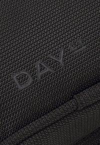 DAY ET - EFFECT - Across body bag - black - 3