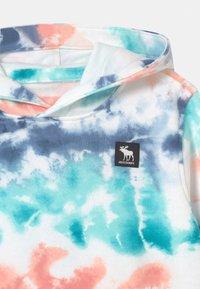 Abercrombie & Fitch - Sweatshirt - white/multi - 2