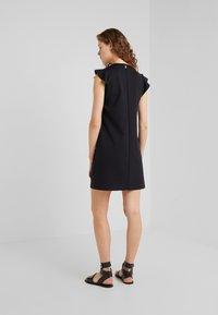 Escada Sport - DELENA - Day dress - black - 2