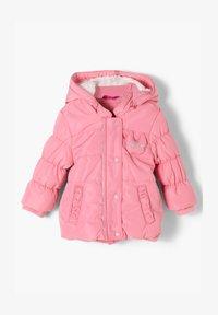 s.Oliver - Winter coat - light pink - 0