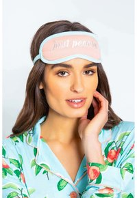 PJ Salvage - Pyjamas - mint green - 2