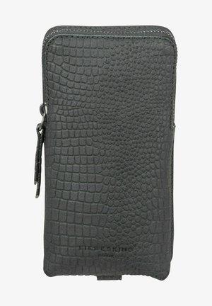 LIZARD - Across body bag - black