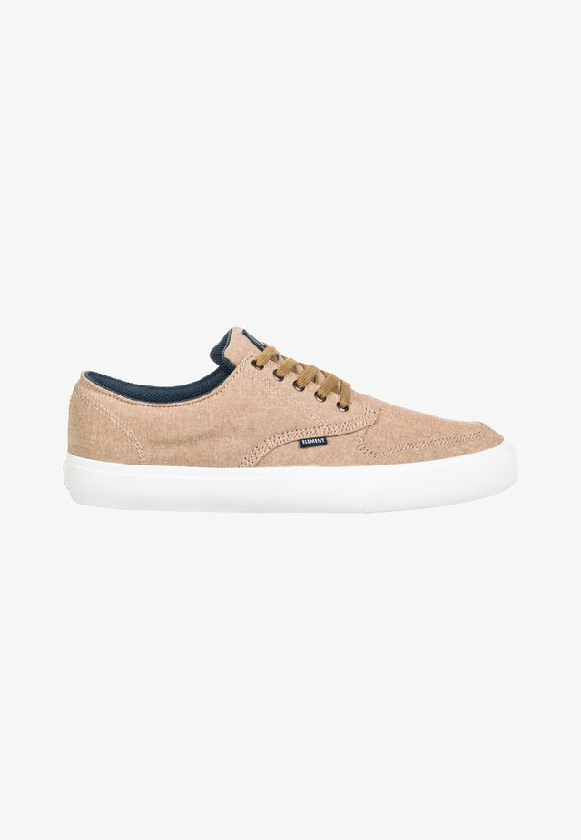 TOPAZ C3 - Trainers - breen chambray