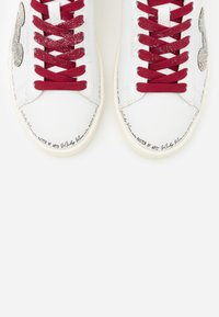 MOA - Master of Arts - Trainers - white - 6