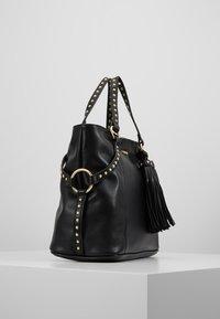 TWINSET - STUDDED STRING - Handbag - nero - 3