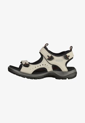 Outdoorsandalen - shadow white
