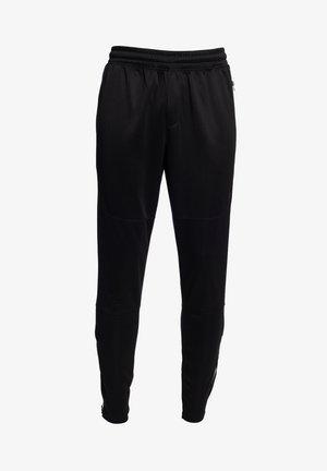 SPORT PANTS - Pantalon classique - black