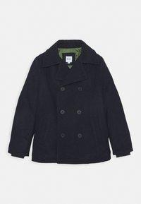 BOSS Kidswear - PEACOAT - Winter jacket - navy - 0