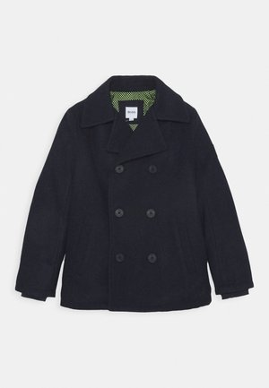PEACOAT - Winter jacket - navy