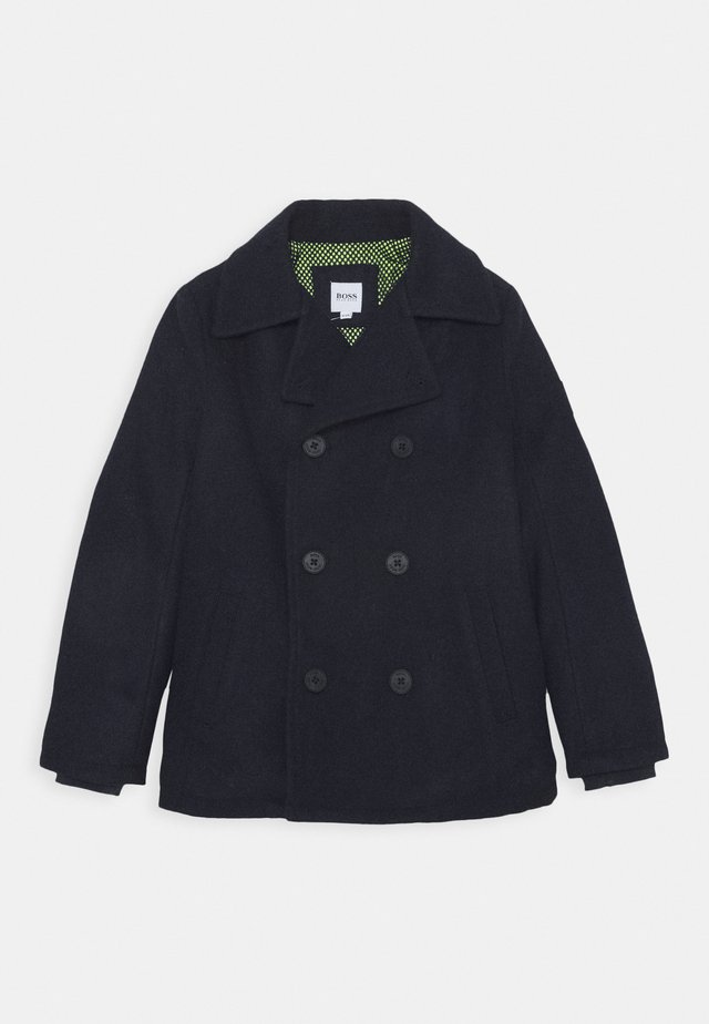 PEACOAT - Giacca invernale - navy