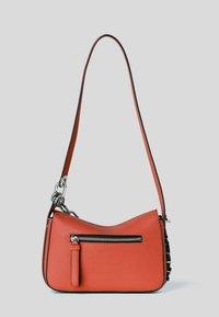 KARL LAGERFELD - Handbag - tangerine - 1