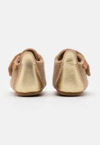 Bisgaard - BABY - Chaussons - camel/gold - 2
