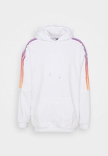 UNISEX - Sweatshirt - white/multicolor