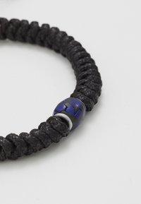 Classics77 - TOLEDO BRACELET - Bracelet - black - 2