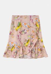 Molo - BRADIE - Wrap skirt - pink - 0