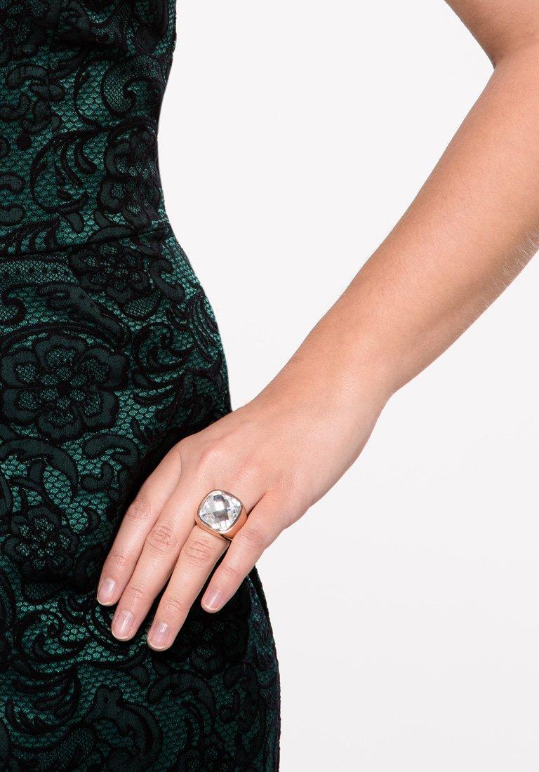 Tamaris - SIMONA - Ring - white/rose-gold