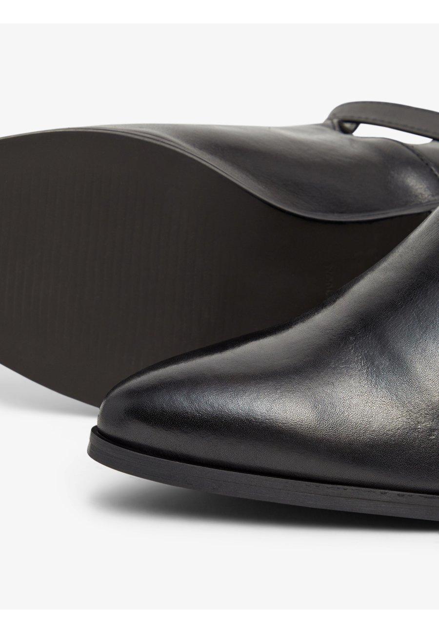 Bianco Ankle Boot black/schwarz