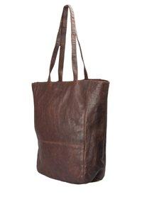 MONTANA - ROSEBUD - Tote bag - brown - 1