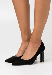 Calvin Klein - ROXIA - High heels - black - 0